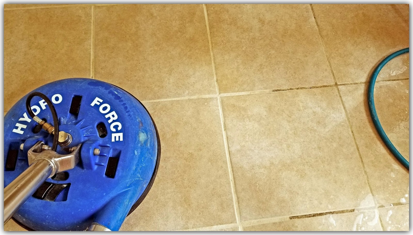 Grout Cleaning Fayetteville
