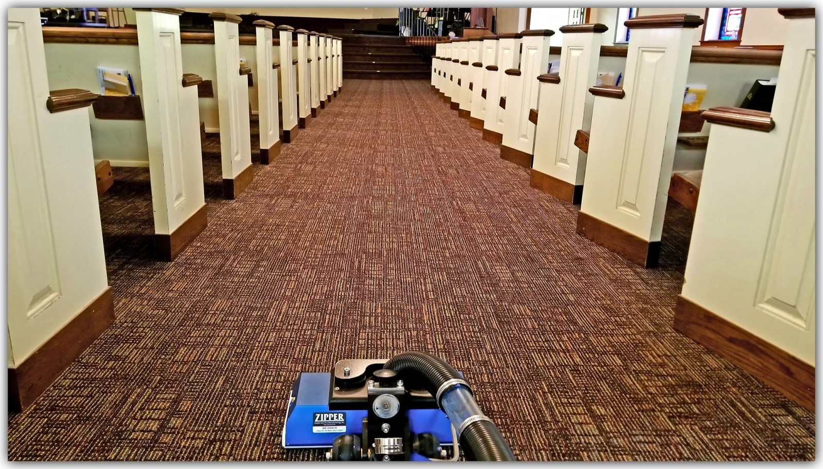 Commercial Carpet Cleaning Fayetteville