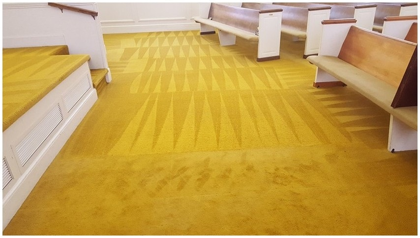 Brighter Image - Church Carpet Cleaning