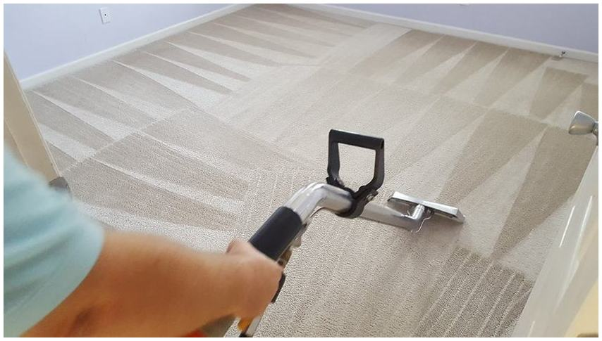 Brighter Image - Residential Carpet Cleaning