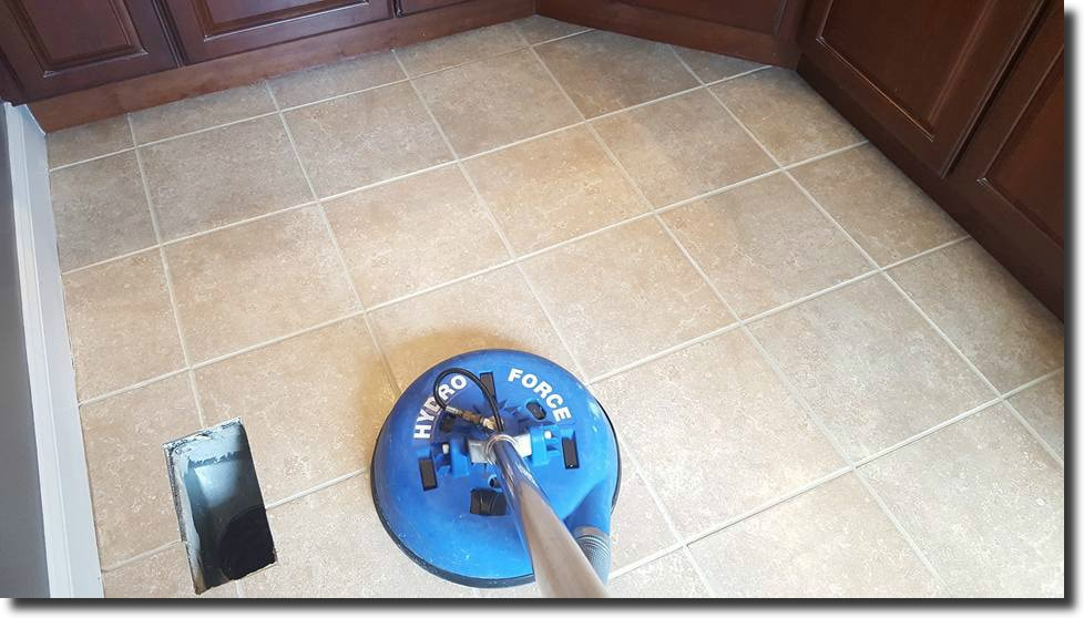Tile Cleaning Fayetteville