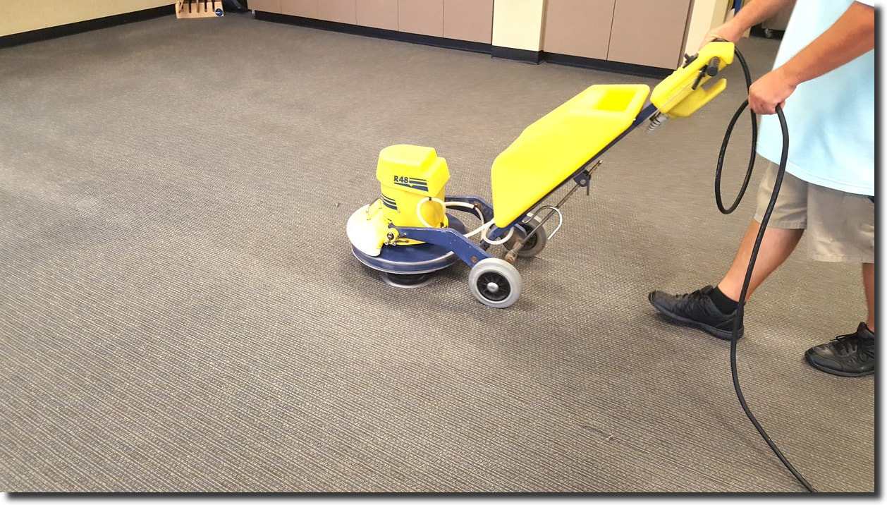 Office Carpet Cleaning Fort Bragg