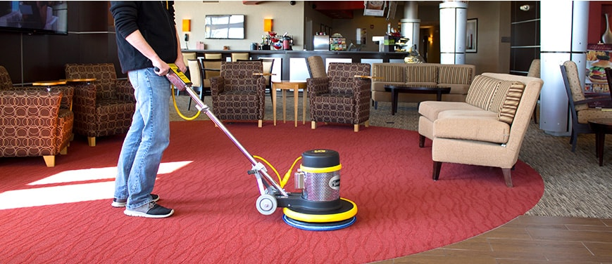 Dry Carpet Cleaning Fayetteville NC