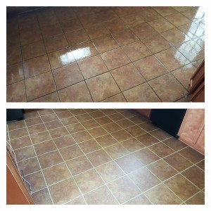 Grout Cleaning Fayetteville, NC