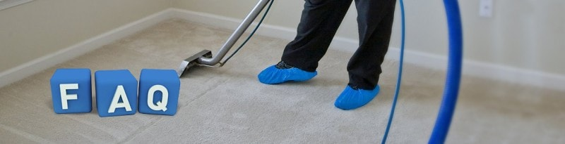 FAQs - Brighter Image Carpet Care